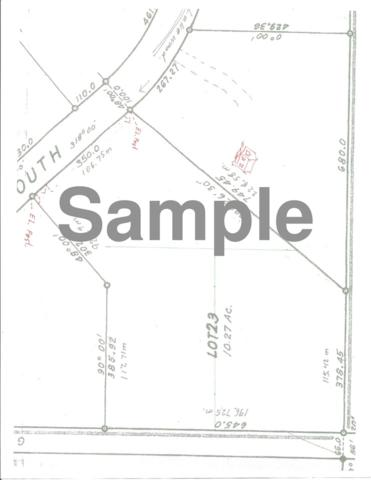 23-53510 Hwy 43 Lac Ste County SE, Rural Lac Ste. Anne County, AB T0E 1V0 (#E4073563) :: The Foundry Real Estate Company