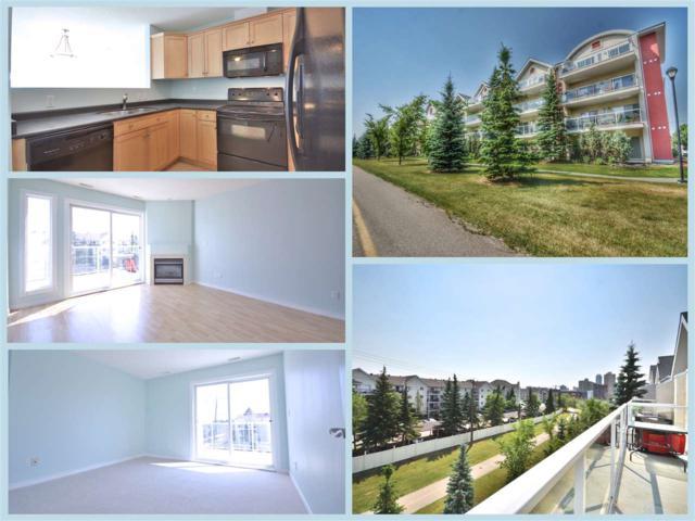 419 12110 106 Avenue, Edmonton, AB T5N 4R9 (#E4073912) :: GETJAKIE Realty Group Inc.