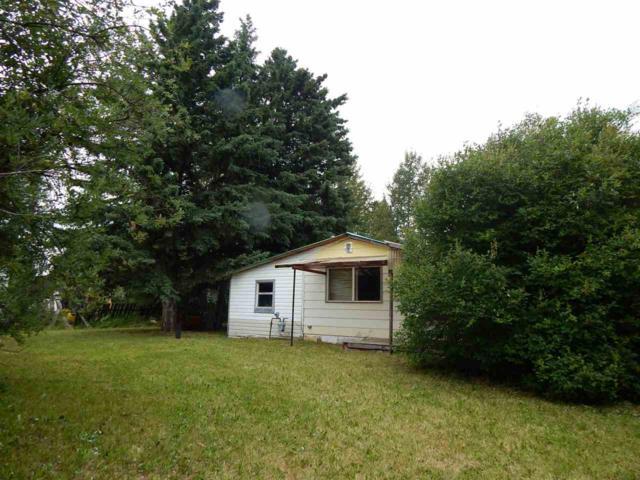 105-4St E Buck Lake, Rural Wetaskiwin County, AB T0C 0T0 (#E4074986) :: The Foundry Real Estate Company
