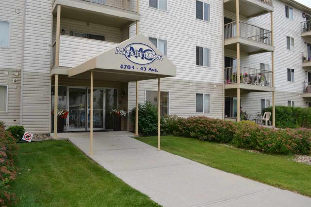 104 4703 43 Avenue, Stony Plain, AB T7Z 2S7 (#E4075036) :: Müve Team | RE/MAX Elite