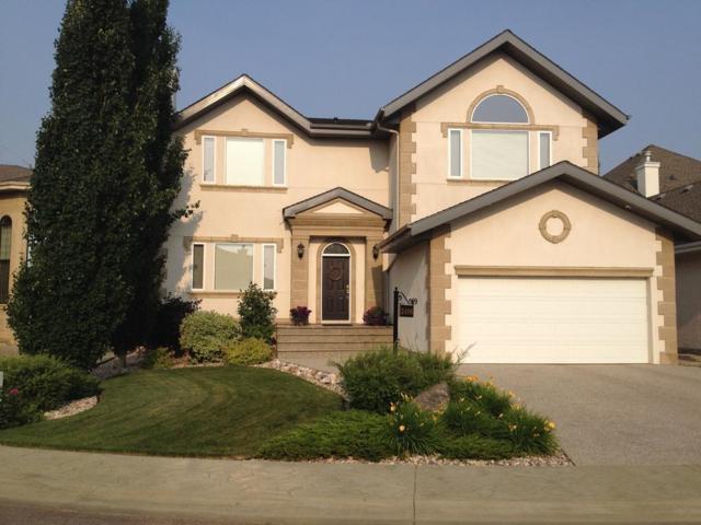2406 Tegler Green, Edmonton, AB T6R 3K2 (#E4075850) :: The Foundry Real Estate Company