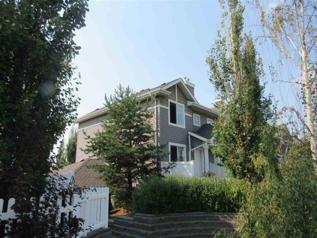 71 3075 Trelle Crescent, Edmonton, AB T6R 3V5 (#E4075861) :: The Foundry Real Estate Company