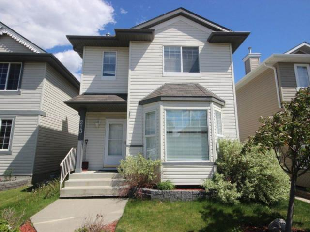 213 85 Street, Edmonton, AB T6X 1G7 (#E4076485) :: The Foundry Real Estate Company