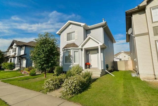 220 85 Street, Edmonton, AB T6X 1H5 (#E4076751) :: The Foundry Real Estate Company