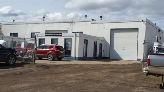 11228 87 AV, Fort Saskatchewan, AB T8L 2S4 (#E4076817) :: The Foundry Real Estate Company