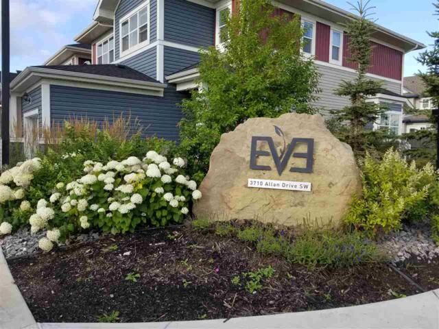 #37 3710 Allan Drive, Edmonton, AB T6W 0S7 (#E4076888) :: GETJAKIE Realty Group Inc.