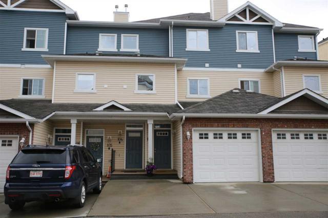 104 3010 33 Avenue, Edmonton, AB T6T 0C3 (#E4076897) :: The Foundry Real Estate Company
