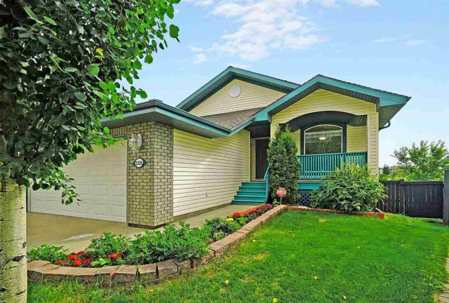 2335 Taylor Close, Edmonton, AB T6R 3J7 (#E4077127) :: The Foundry Real Estate Company