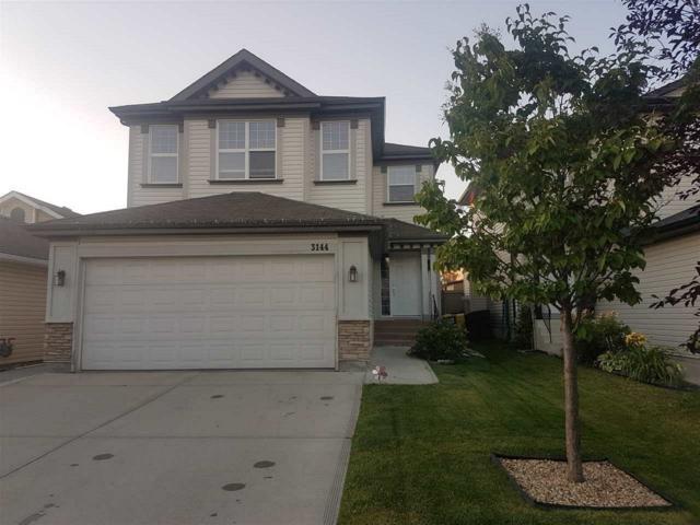 3144 25 Avenue, Edmonton, AB T6T 0C8 (#E4077209) :: The Foundry Real Estate Company