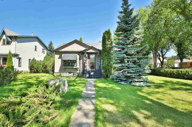 12906 Stony Plain Road, Edmonton, AB T5N 3P2 (#E4077235) :: GETJAKIE Realty Group Inc.