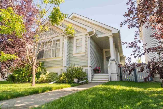7807 13 Avenue, Edmonton, AB T6X 1H2 (#E4077326) :: The Foundry Real Estate Company
