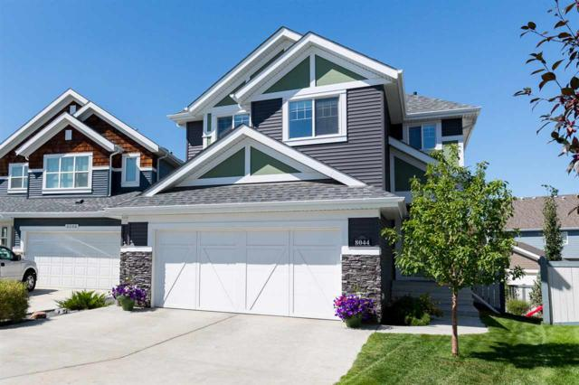 8044 18 Avenue, Edmonton, AB T6X 0Z8 (#E4077408) :: The Foundry Real Estate Company