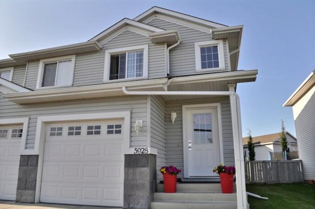 5928 164 Avenue, Edmonton, AB T5Y 0B3 (#E4077503) :: The Foundry Real Estate Company