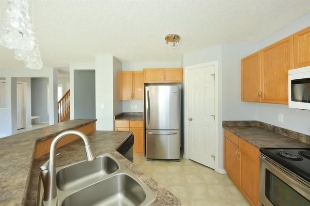 3242 23 Street, Edmonton, AB T6T 2A9 (#E4077521) :: The Foundry Real Estate Company
