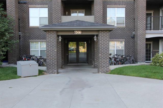 103 622 Mcallister Loop, Edmonton, AB T6W 1N2 (#E4077568) :: The Foundry Real Estate Company