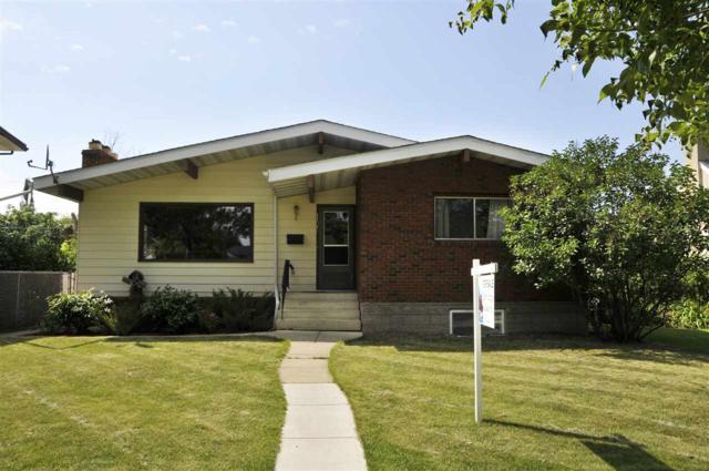 11018 129 Street, Edmonton, AB T5M 0Y3 (#E4077591) :: GETJAKIE Realty Group Inc.