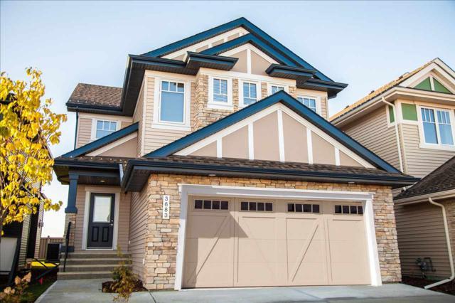 3683 Allan Drive, Edmonton, AB T6W 2K3 (#E4077925) :: GETJAKIE Realty Group Inc.