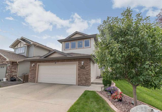 6819 19A Avenue SW, Edmonton, AB T6X 0M1 (#E4077950) :: The Foundry Real Estate Company