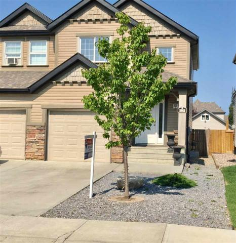2012 118 Street, Edmonton, AB T6W 0E4 (#E4077986) :: The Foundry Real Estate Company