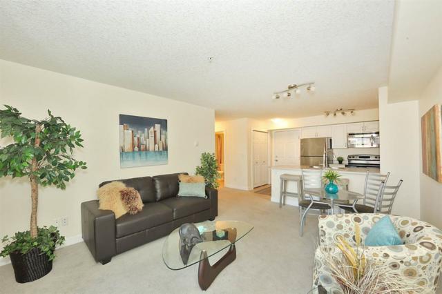 313 920 156 Street, Edmonton, AB T6R 0N6 (#E4078034) :: The Foundry Real Estate Company