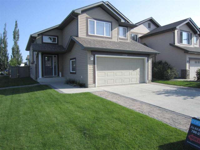 1726 Melrose Crescent, Edmonton, AB T6W 0A3 (#E4078037) :: The Foundry Real Estate Company
