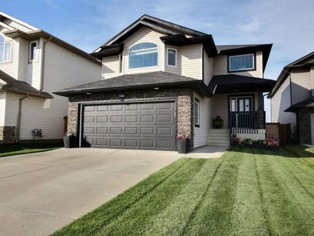 5108 159 Avenue, Edmonton, AB T5Y 0M4 (#E4078052) :: The Foundry Real Estate Company
