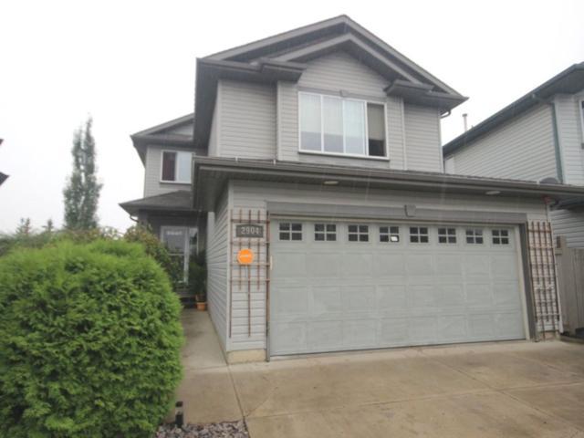 2904 33A Street, Edmonton, AB T6T 1V5 (#E4078072) :: The Foundry Real Estate Company