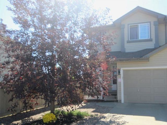 8229 8 Avenue, Edmonton, AB T6X 1L7 (#E4078081) :: The Foundry Real Estate Company