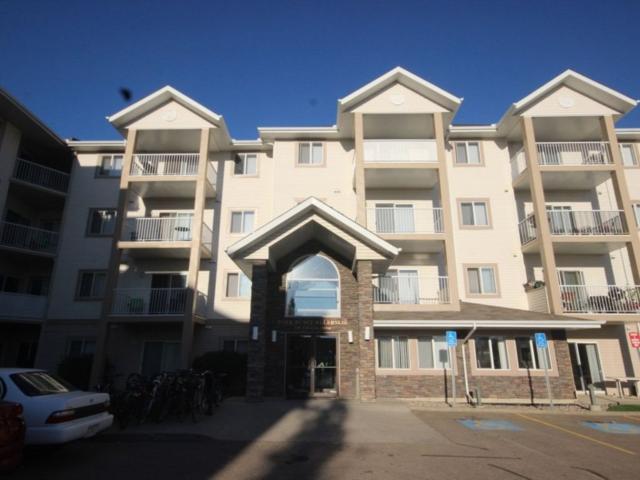 227 245 Edwards Drive, Edmonton, AB T6X 1J9 (#E4078090) :: The Foundry Real Estate Company