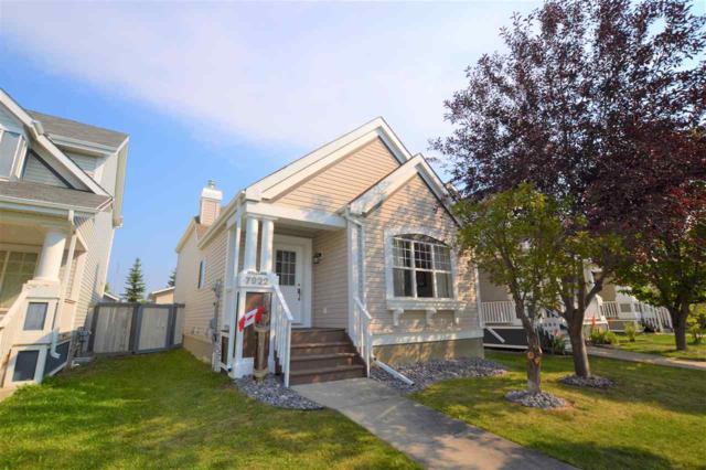 7922 10 Avenue SW, Edmonton, AB T6X 1E6 (#E4078159) :: The Foundry Real Estate Company