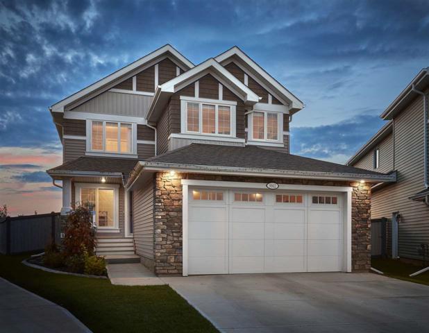 8942 24 Avenue, Edmonton, AB T6X 2C2 (#E4078180) :: The Foundry Real Estate Company