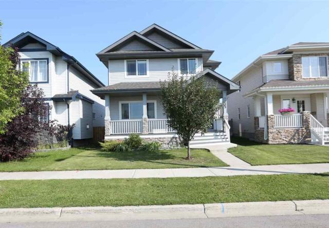 7135 South Terwillegar Drive, Edmonton, AB T6R 0R5 (#E4078217) :: The Foundry Real Estate Company