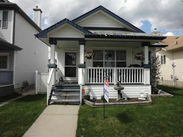 1632 Tompkins Place, Edmonton, AB T6R 2Y6 (#E4078219) :: The Foundry Real Estate Company