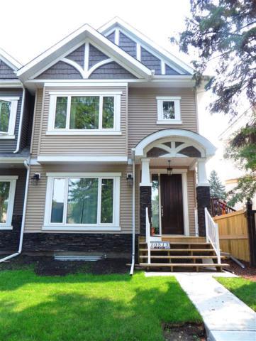 10513 127 Street, Edmonton, AB T5N 1V8 (#E4078240) :: GETJAKIE Realty Group Inc.