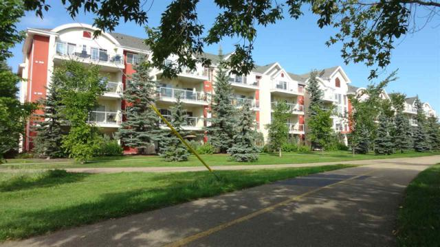 101 12110 106 Avenue, Edmonton, AB T5N 4R9 (#E4078320) :: GETJAKIE Realty Group Inc.