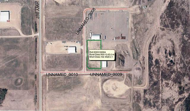 103 63221 897 HI, Rural Bonnyville M.D., AB T9M 1P2 (#E4078385) :: The Foundry Real Estate Company