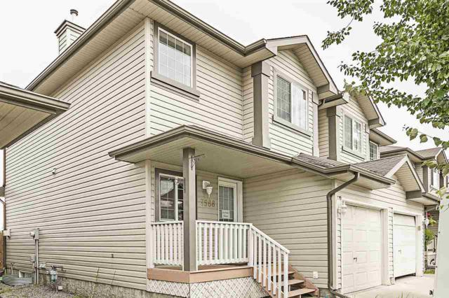 7988 2 Avenue, Edmonton, AB T6X 1K2 (#E4078417) :: The Foundry Real Estate Company