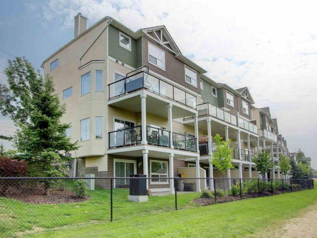 69 3010 33 Avenue, Edmonton, AB T6T 0C3 (#E4078424) :: The Foundry Real Estate Company