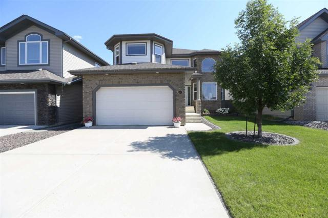 6462 Sandin Crescent, Edmonton, AB T6R 0G1 (#E4078429) :: The Foundry Real Estate Company
