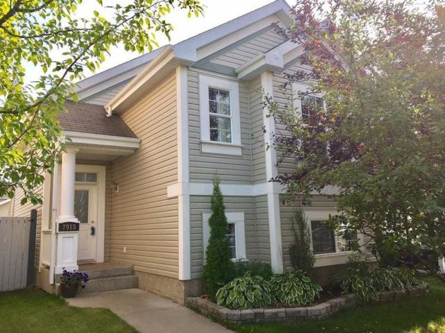 7915 12 Avenue, Edmonton, AB T6X 1E8 (#E4078468) :: The Foundry Real Estate Company