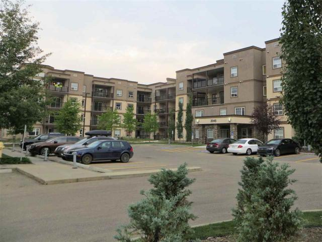 425 2045 Grantham Court, Edmonton, AB T5T 3L6 (#E4078495) :: The Foundry Real Estate Company