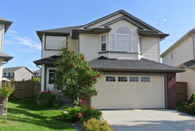 8321 Shaske Crescent, Edmonton, AB T6R 3V8 (#E4078511) :: The Foundry Real Estate Company