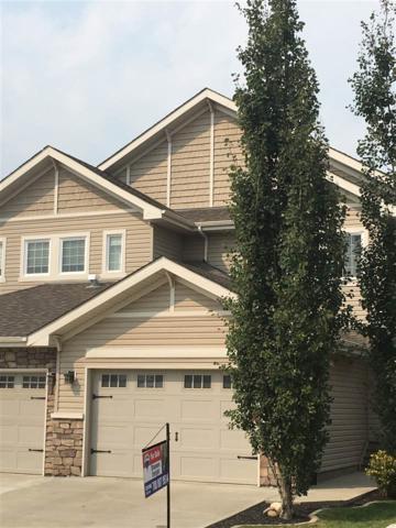 4911 214 Street, Edmonton, AB T6M 0K6 (#E4078544) :: The Foundry Real Estate Company