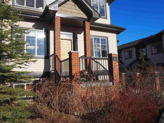1650 Towne Center Boulevard, Edmonton, AB T6R 0C5 (#E4078654) :: The Foundry Real Estate Company