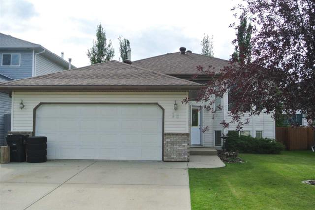 18 Chancery Way, Sherwood Park, AB T8H 1Y3 (#E4078736) :: The Foundry Real Estate Company