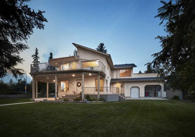 7601 Saskatchewan Drive, Edmonton, AB T6G 2A6 (#E4078757) :: The Foundry Real Estate Company