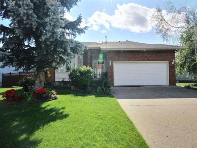 6004 179 Street, Edmonton, AB T6M 1T1 (#E4078758) :: The Foundry Real Estate Company