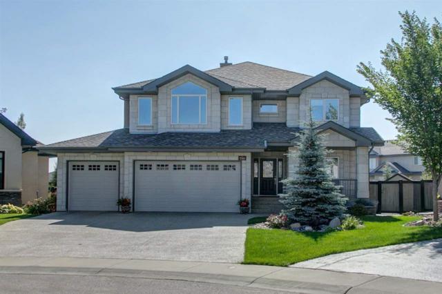 735 Massey Way, Edmonton, AB T6R 5S6 (#E4078762) :: The Foundry Real Estate Company