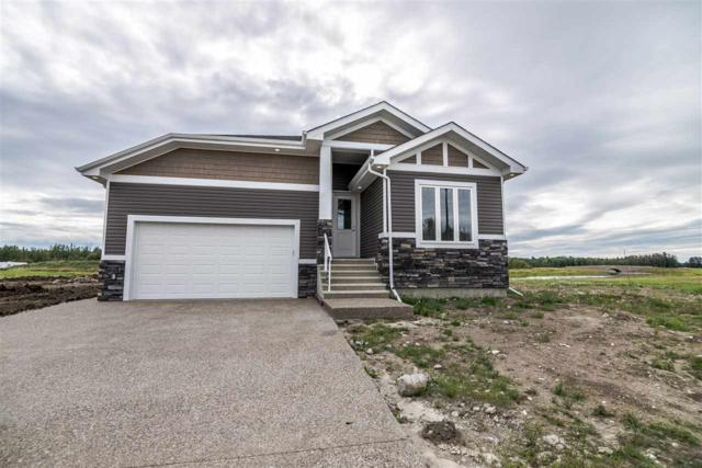 20 3410 Ste Anne Trail, Rural Lac Ste. Anne County, AB T0E 0A0 (#E4078764) :: The Foundry Real Estate Company