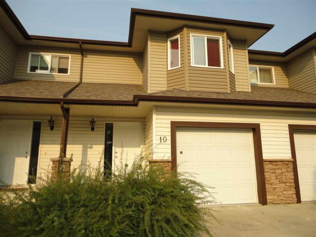 10 171 Brintnell Boulevard, Edmonton, AB T5Y 0C6 (#E4080307) :: The Foundry Real Estate Company